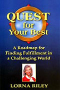 QUEST FOR YOUR BEST: