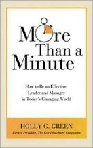 More Than a Minute: