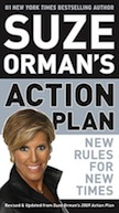 Suze Orman's Action Plan: