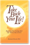 Take Back Your Life!