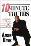 10 Minute Truths: