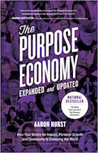 The Purpose Economy: