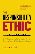 The Responsibility Ethic:
