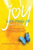 Joy Is an Inside Job:
