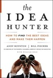 the Idea Hunter: