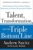 Talent, Transformation, and the Triple Bottom Line: