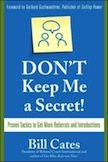 Don`t Keep Me A Secret: