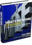 What's the Future of Business: