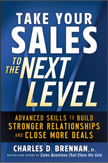 Take Your Sales to the Next Level: