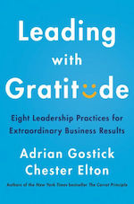 Leading with Gratitude: