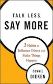 Talk Less, Say More:
