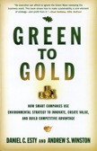 Green to Gold: