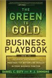 The Green to Gold Business Playbook: