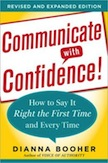 Communicate with Confidence:
