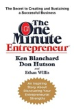The One Minute Entrepreneur: