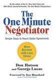 The One Minute Negotiator: