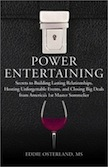 Power Entertaining: