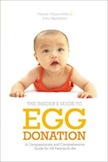 Insider`s Guide to Egg Donation: