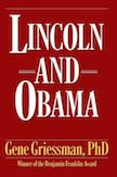 Lincoln and Obama