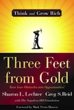 Three Feet from Gold: