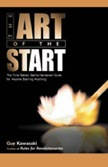 The Art of the Start: