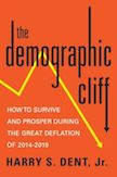 The Demographic Cliff: