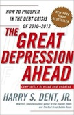 The Great Depression Ahead: