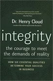 Integrity ~ The Courage to Meet the Demands of Reality: