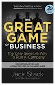 The Great Game of Business: