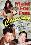 Maid for Fun Comedy