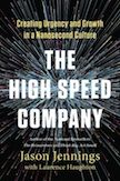 The High-Speed Company: