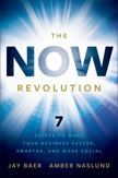 The NOW Revolution:
