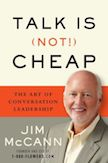 Talk Is (Not!) Cheap: