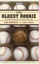 The Oldest Rookie: