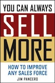 You Can Always Sell More: