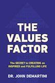 The Values Factor: