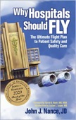 Why Hospitals Should Fly: