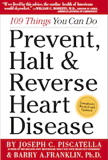Prevent, Halt & Reverse Heart Disease: