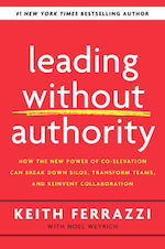 Leading Without Authority: