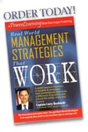 Real World MANAGEMENT STRATEGIES That WORK
