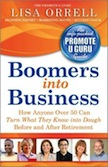 Boomers into Business: