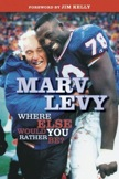 Marv Levy: