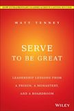 Serve to Be Great: