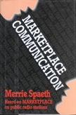 Marketplace Communication