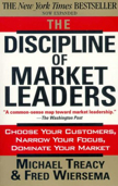 The Discipline of Market Leaders:
