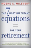 The 7 Most Important Equations for Your Retirement: