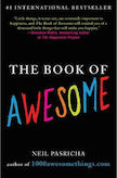 The Book of Awesome: