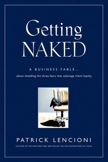 Getting Naked: