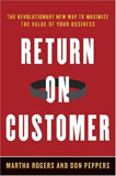Return on Customer: