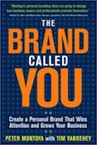 The Brand Called You: